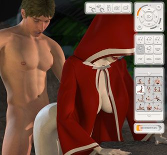 Game Of Lust 2 free